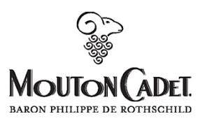 Mouton Cadet - Baron Philippe De Rothschild