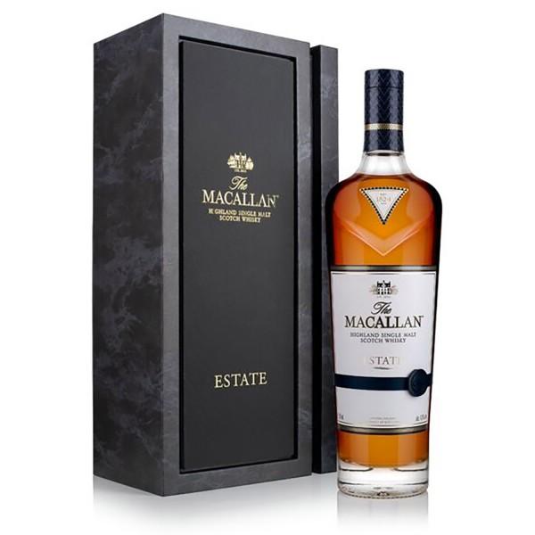 Macallan Estate Single Malt Whisky 0,70l