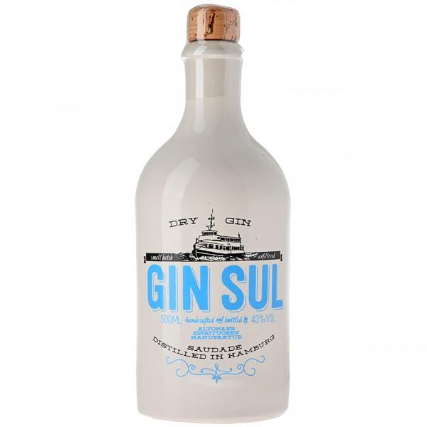 Gin Sul Dry Gin 0,50l 43% Vol.