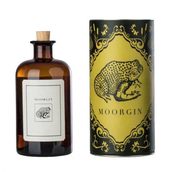 Moorgin Dry Gin 0,50l