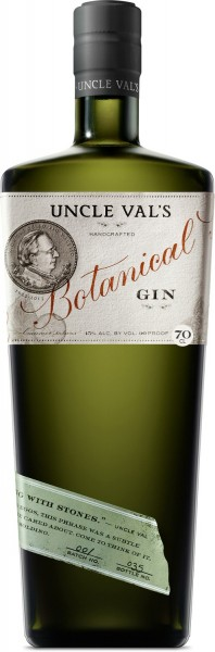 Uncle Val's Botanical Gin 0,70l