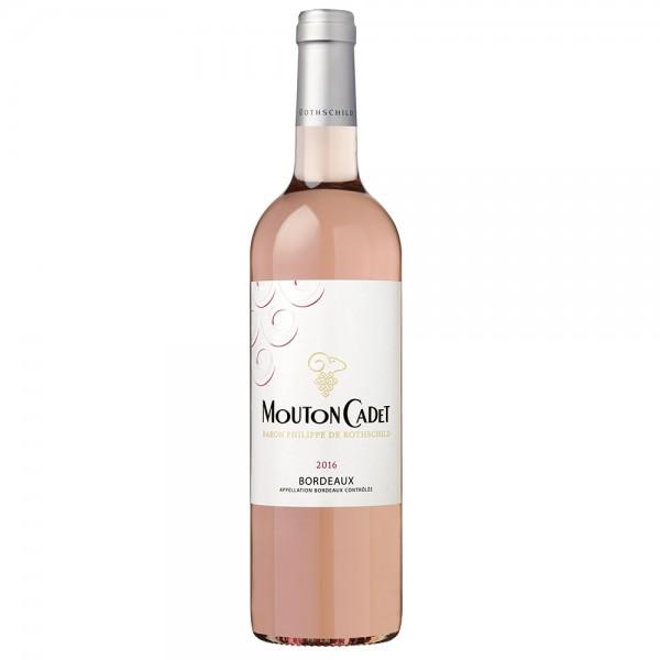 Mouton Cadet Rosé Bordeaux AOC