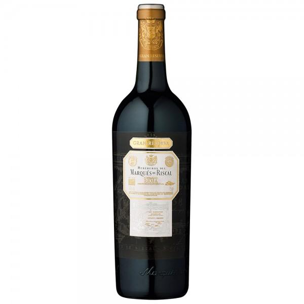 Marqués de Riscal Rioja DOCa Gran Reserva 2014