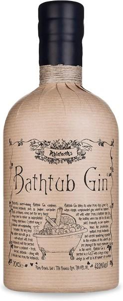 Bathtub Gin 0,70l