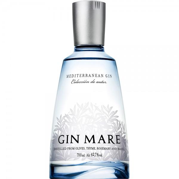 Gin Mare Mediterranean Gin 0,70l 42,7% Vol.