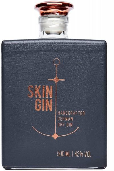 Skin Gin Anthrazit