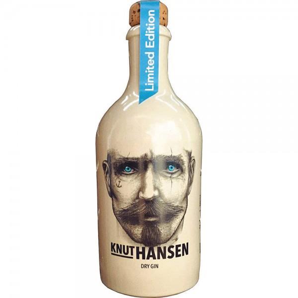 Knut Hansen Dry Gin 0,50l 42% Vol.