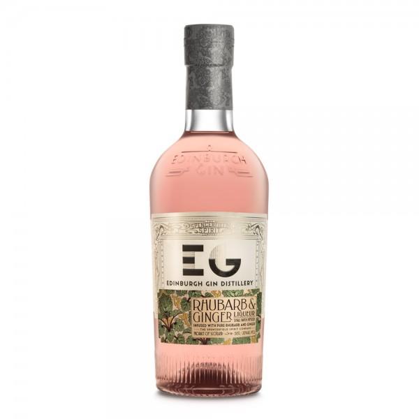 Edinburgh Gin Rhubarb & Ginger 0,50l 40% Vol.