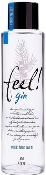 Feel Munich Dry Gin 0,50l