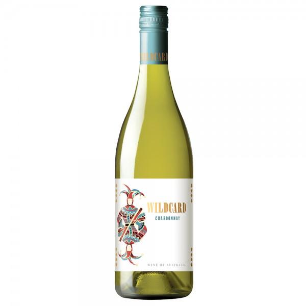 Peter Lehmann Wildcard unoaked Chardonnay