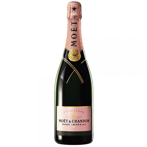 Moët & Chandon Rosé Impérial 0,75l Flasche 12,00% Vol.