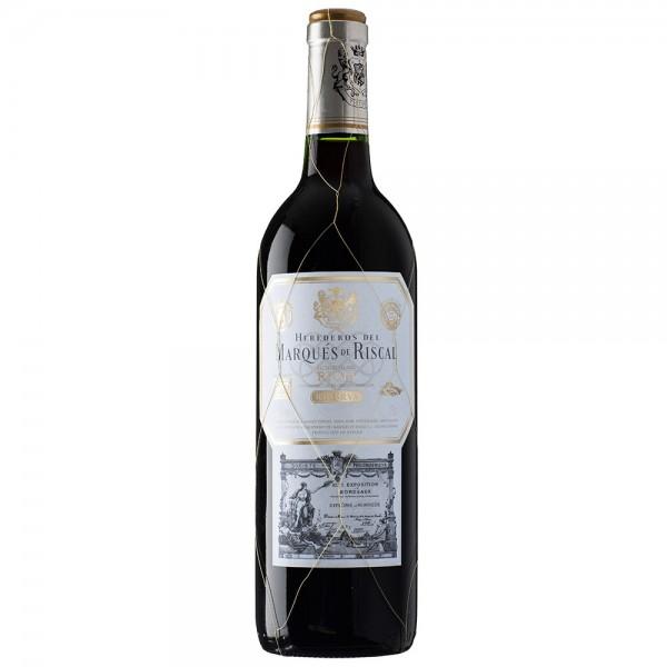 Marqués de Riscal Rioja DOCa Reserva 2015
