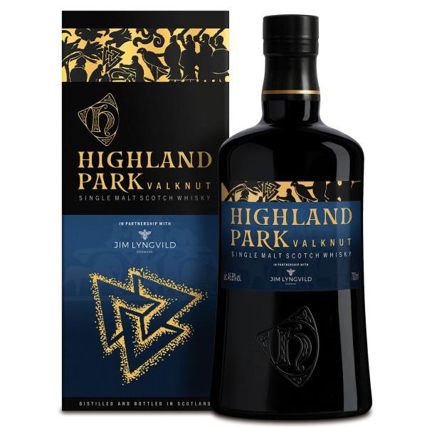 Highland Park Valknut Single Malt Whisky 0,70l