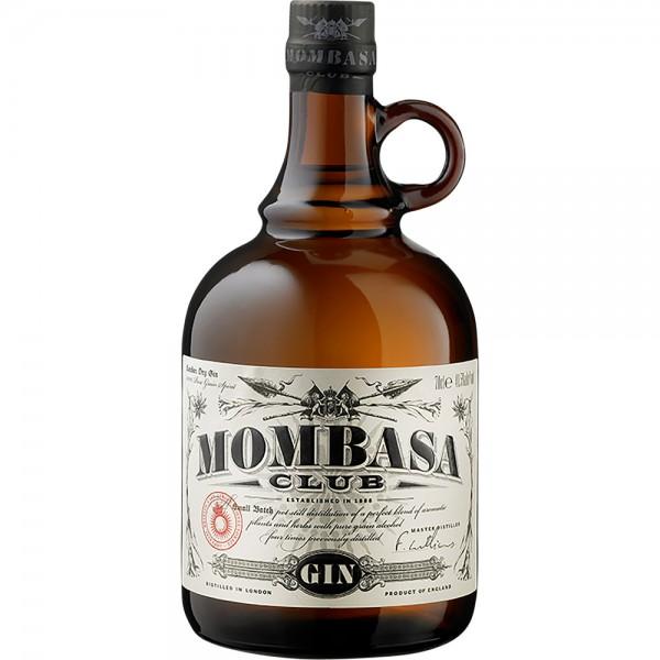 Mombasa Club London Dry Premium Gin