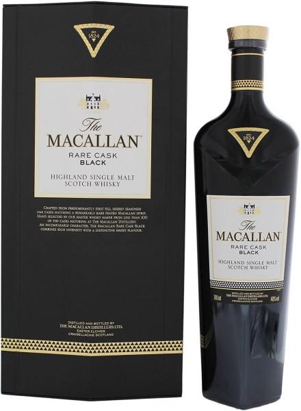 Macallan Rare Cask Black 0,70l 48% Vol.