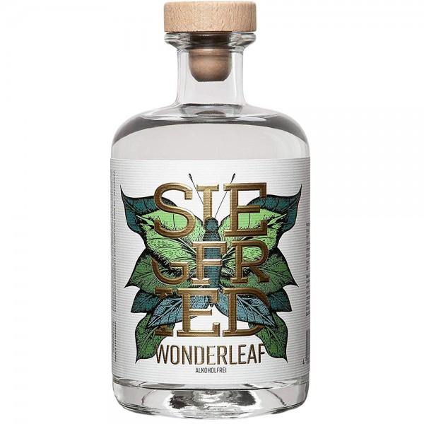 Siegfried Wonderleaf alkoholfrei 0,50l 0% Vol.