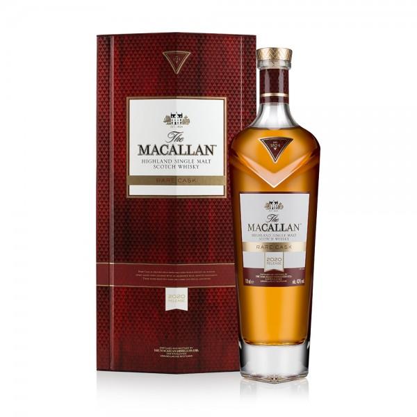 Macallan Rare Cask Edition 2020