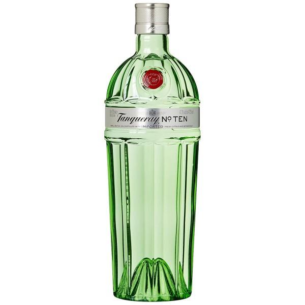 Tanqueray No Ten 1,0l London Dry Gin 47,3% Vol.