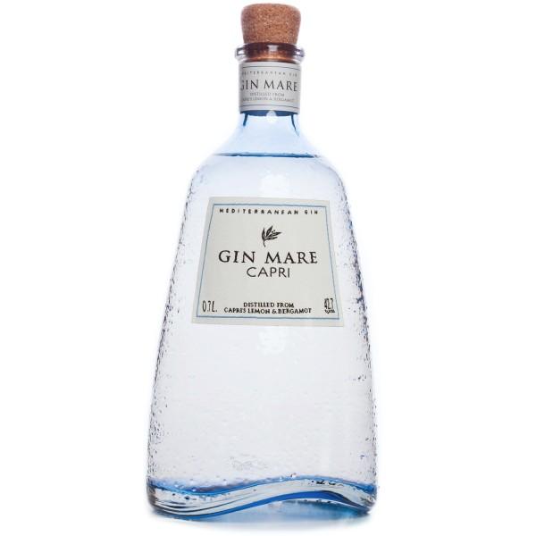 Gin Mare Capri Limited Edition 0,70l 42,70% Vol.