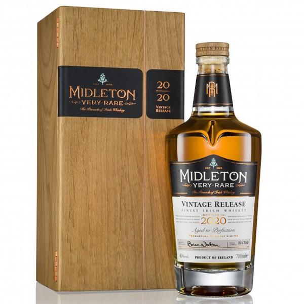 Midleton Very Rare Blended Whisky 2021